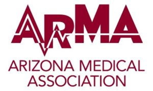 Arizona Medical Association Logo